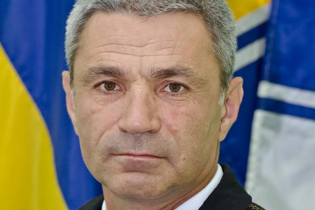 Командувач ВМС України зголосився обміняти себе на полонених моряків