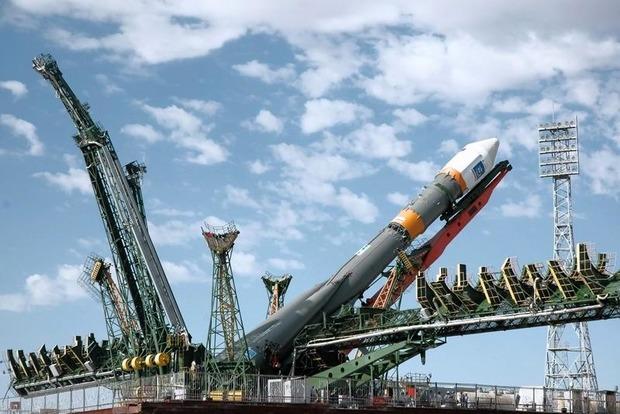«Роскосмос»: Старт с Восточного отменен из-за технического сбоя (видео)
