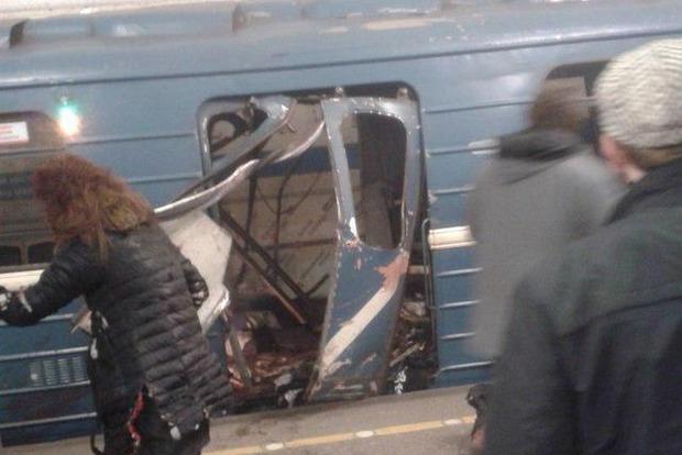 Теракт в метро Петербурга: возможный организатор признал вину