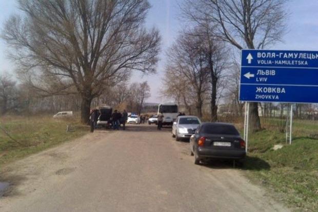 СБУ установила заказчика обстрела консульства Польши в Луцке