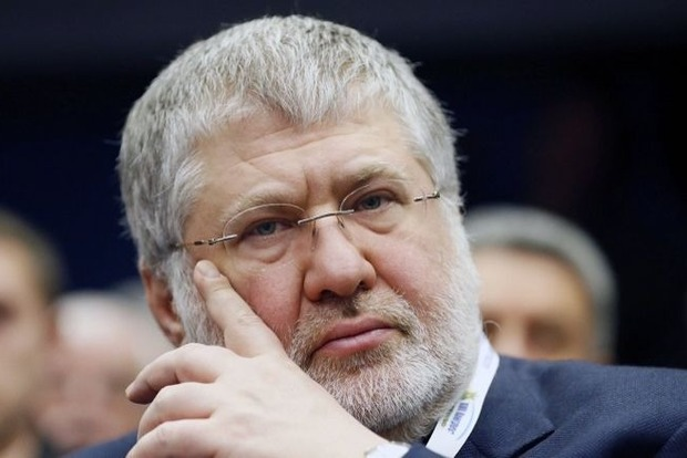 Суд Лондона арестовал активы Коломойского на $2,5 млрд