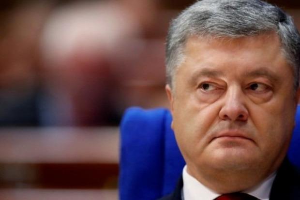 Порошенко вдячний лідерам G7 і ЄС за жорстку позицію щодо РФ