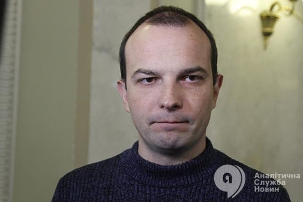 Соболев: Против Семенченко собрано несколько томов уголовного производства