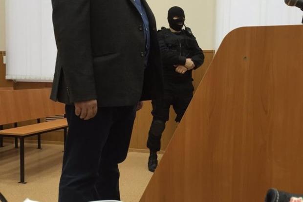 Плотницкий дает показания по делу Савченко