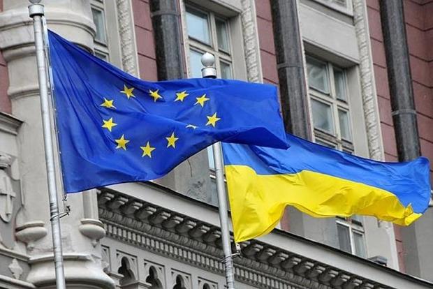 Украина договорилась с ЕС о еще миллиарде евро помощи