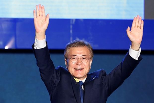 Новый президент Южной Кореи сменит «Голубой дом» и начнет эру Кванхвамуна