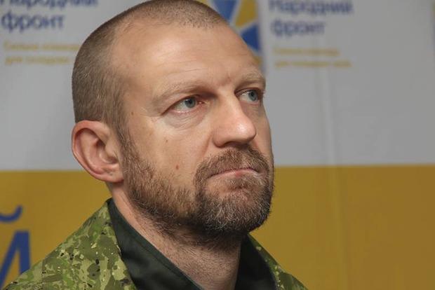 Тетерук: Предоставление Григоришину украинского гражданства покажет, что дороже украинской власти