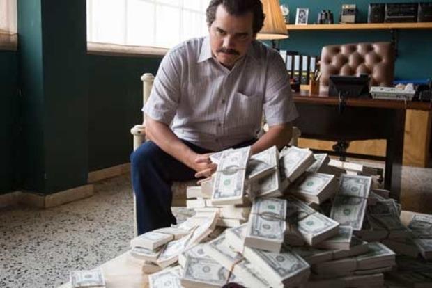 Брат наркобарона Эскобара порекомендовал Netflix нанять киллеров
