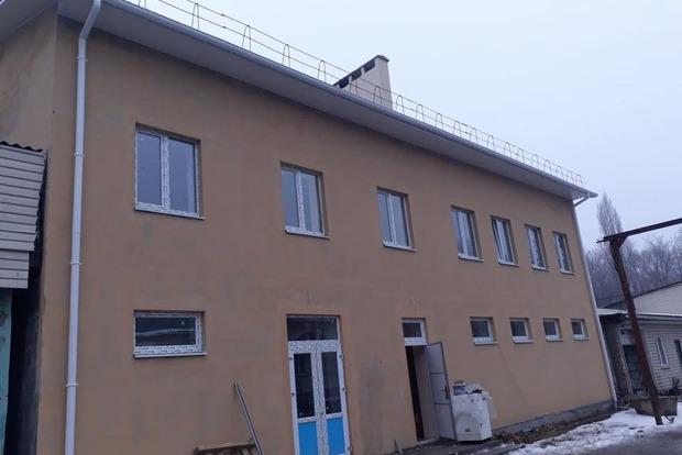 В Запорожской ОГА проводят обыски из-за хищения 3,2 млн гривен