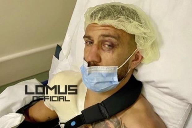 Ломаченко перенес операцию и не сможет боксировать до января