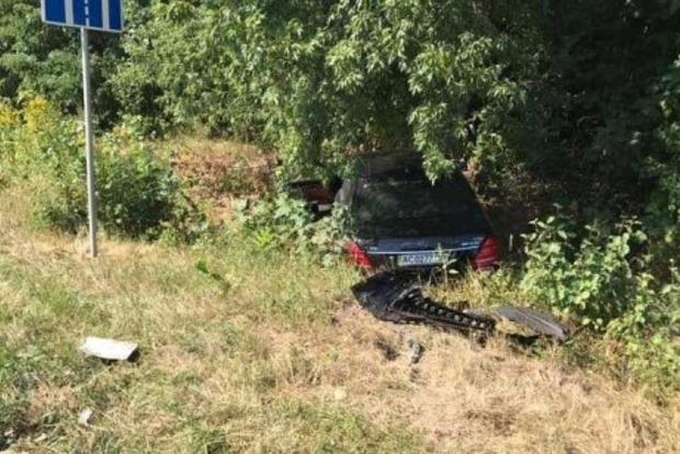 Во Львовской области произошло смертельное ДТП. Подозревают олигарха