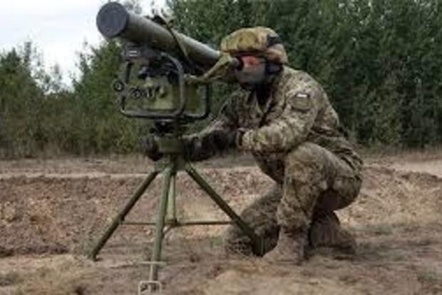 Неизвестные уничтожили на Донбассе опорный пункт пророссийских боевиков