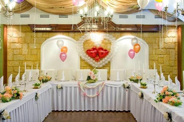 Сезон свадеб в разгаре В Черновицкой области