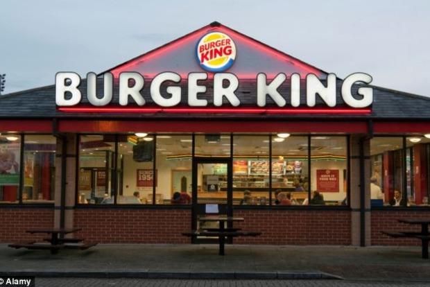 Реклама американских ресторанов Burger King «взломала» смартфоны зрителей