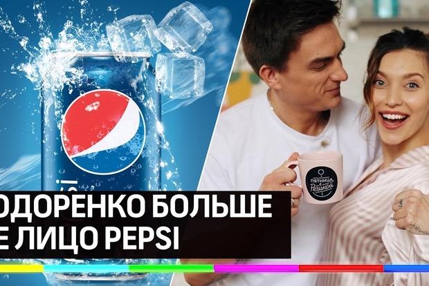 Рepsi, P&G и Pampers разорвали контракты с Тодоренко из-за ее слов о насилии и избиениях