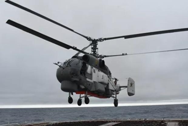 Хроніки російського авіапрому. На Росії впало чергове військове повітряне судно. троє загиблих