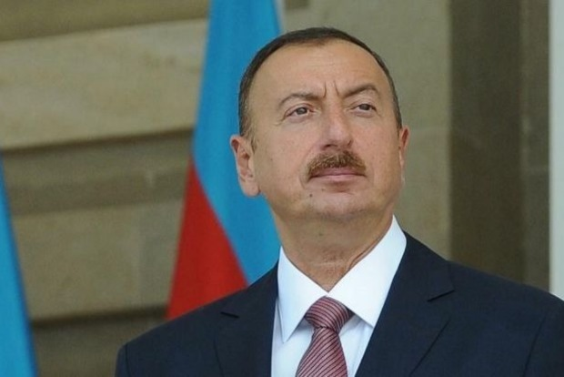 Алиев заявил о капитуляции Армении