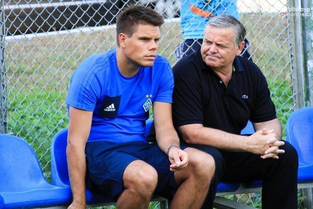 Вукоевич: Атмосфера в сборной Хорватии не очень. Это шок