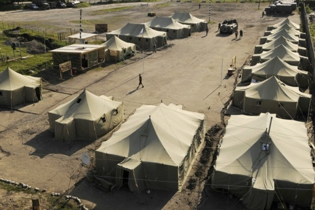 Президент Киргизии заявил, что военная база Путина «должна уйти» из его страны