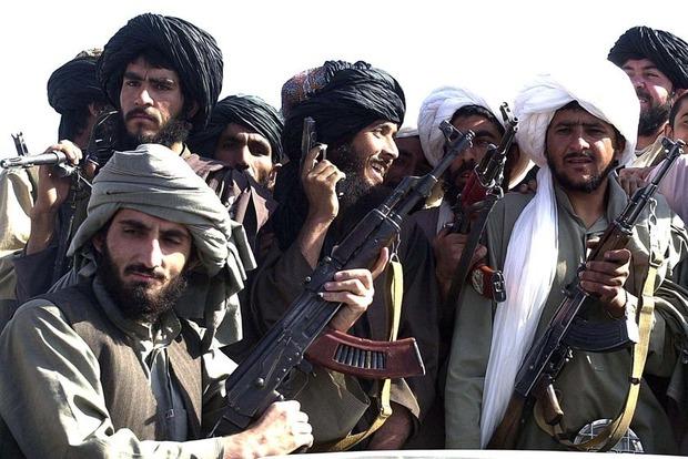 ИГИЛ и талибы объявили «священную войну» друг с другом - СМИ