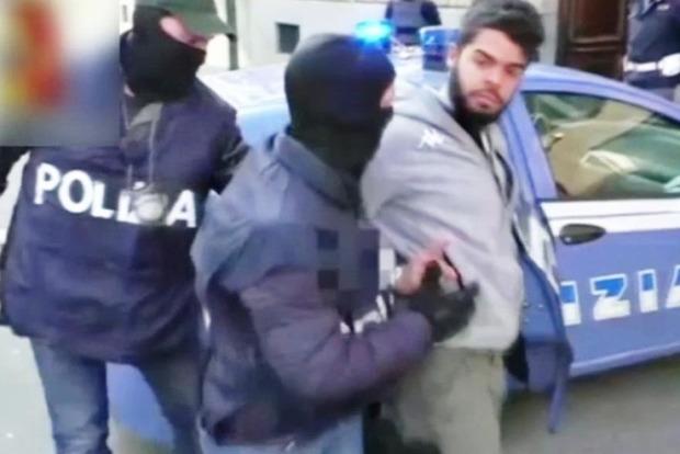 В Италии задержали шестерых вербовщиков боевиков для «ЛДНР»
