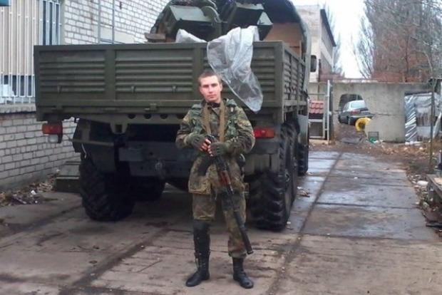 На Донбассе ликвидирован очередной российский наемник