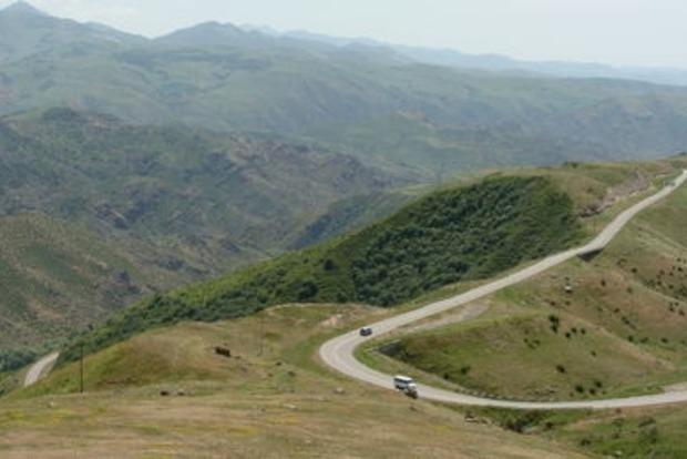В результате боевых действий в Нагорном Карабахе погибли 33 человека