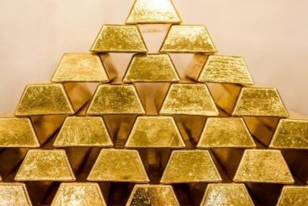 Золотовалютные резервы Украины в сентябре сократились на 3,5%