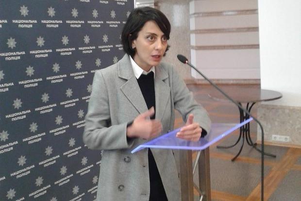 Результаты переаттестации полиции через месяц обнародуют в интернете - Деканоидзе