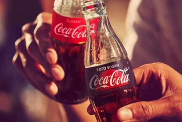 Будьмо: Coca-Cola начинает выпуск алкогольных напитков