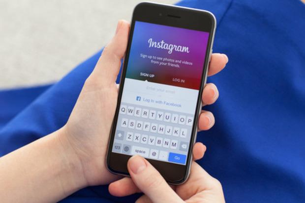 В Instagram - по паспорту. Соцсеть усиливает меры защиты