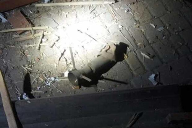 В Одесской области ночью из гранатомета обстреляли кафе