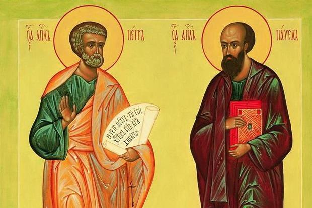 Приметы 23 сентября: Петр и Павел Рябинники