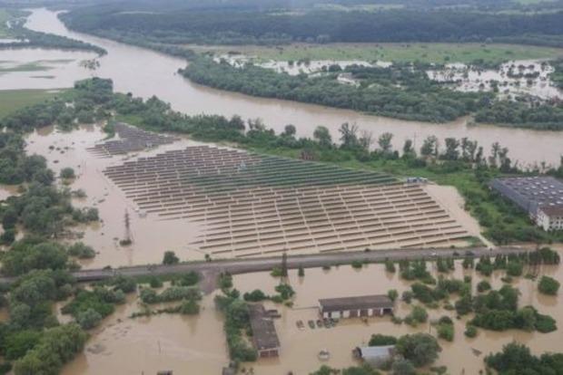 Премьер рассказал об убытках во время наводнения