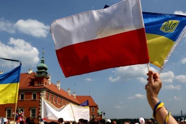 МИД выясняет ситуацию относительно украинцев, которых должны выслать из Польши