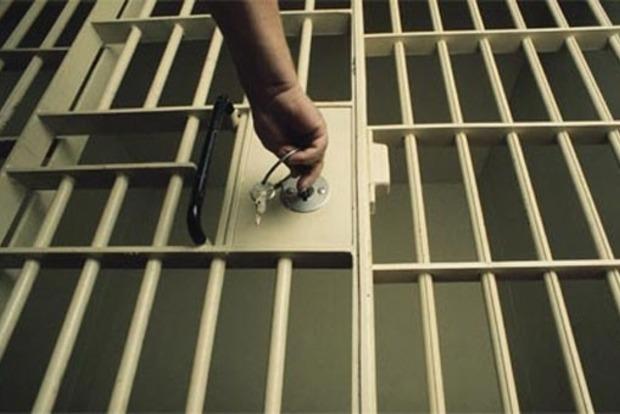 Задержанный вчера Борис Крук арестован на два месяца