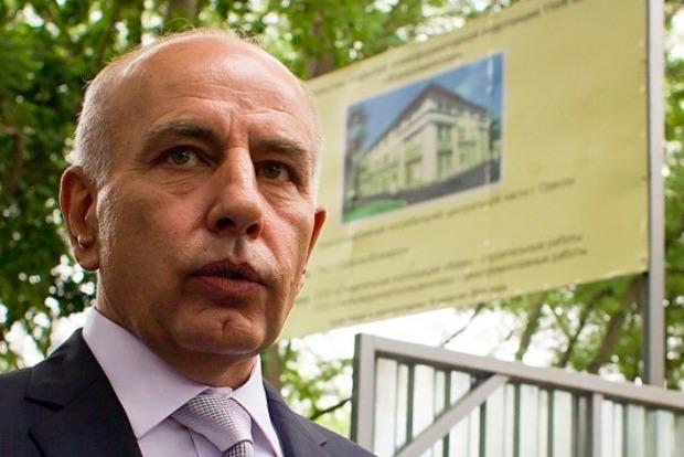 В полиции назвали главную версию убийства главы «Киевоблэнерго»