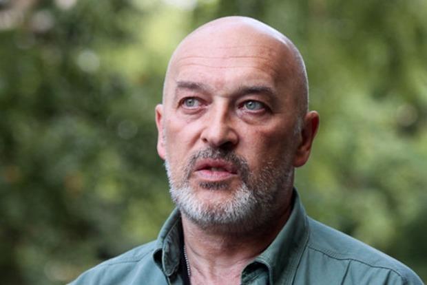 Тука уволил руководство финансового департамента Луганской ОВГА