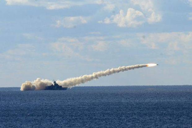 Росавиация сообщила о планах Украины провести ракетные стрельбы