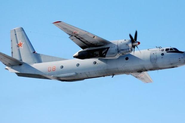 Крушение Ан-26 на Кубе. Названо точное количество жертв