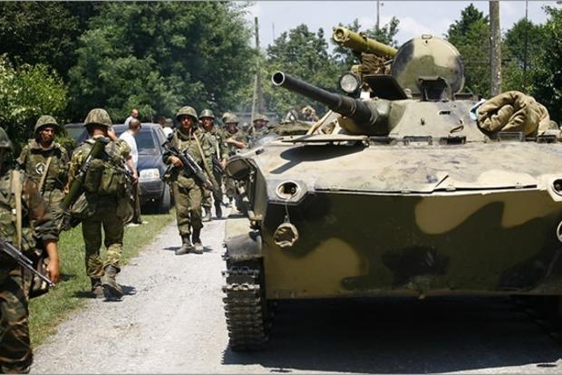 Яценюк прокомментировал решение России направить войска в Сирию
