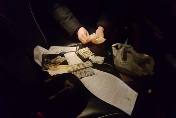 На Черниговщине пресечено масштабное разворовывание бюджетных средств