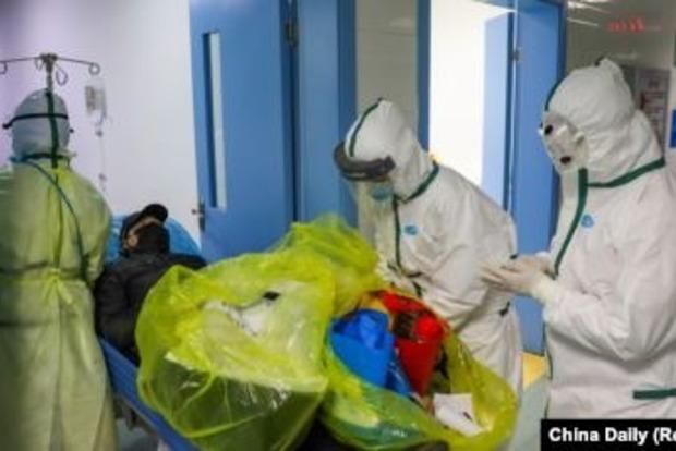 Подлый вирус. На Прикарпатье от коронавируса умер выздоравливающий пациент