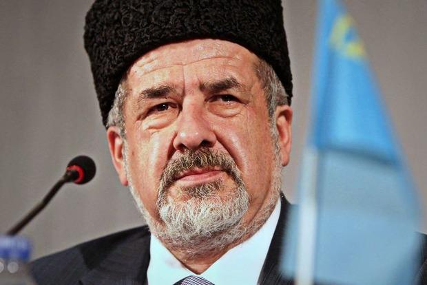 Меджлис потребует запретить все российские организации в Украине
