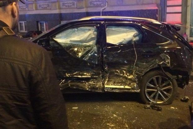Кровавое ДТП в Харькове: Второго водителя взяли под охрану