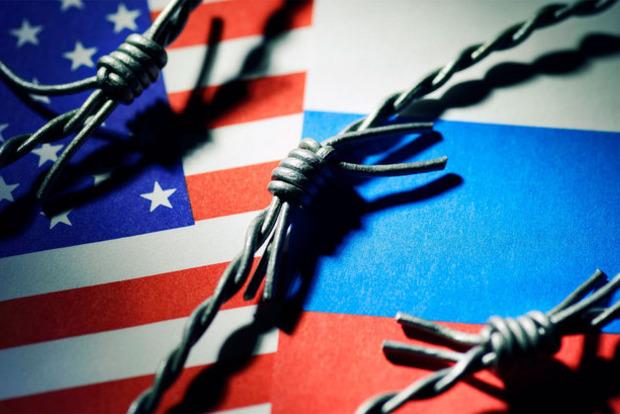 США ввели санкции против 2-х  русских  оборонных учреждений