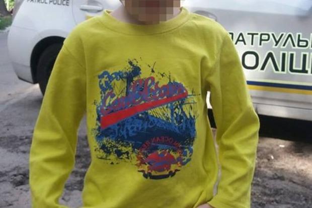 Мать бросила 4-летнего сына в хостеле в Киеве