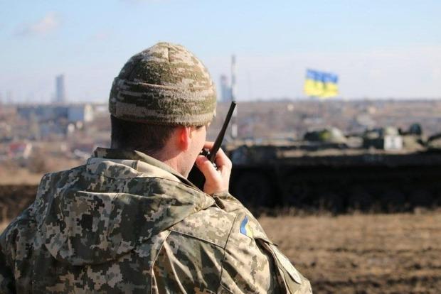 На узбережжі Азовського моря пройшли навчання артилерії, морської піхоти та авіації ЗСУ
