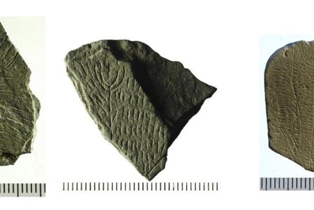 Найдено 300 загадочных камней снеизвестными иллюстрациями