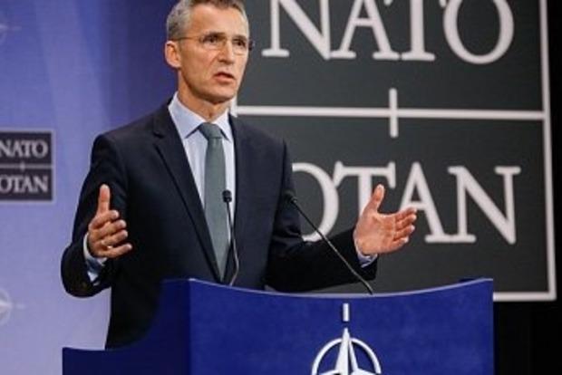 Генсек НАТО: Ракеты КНДР угрожают всей Европе